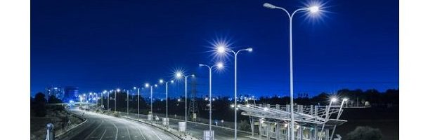 Smart and Connected Street Lights