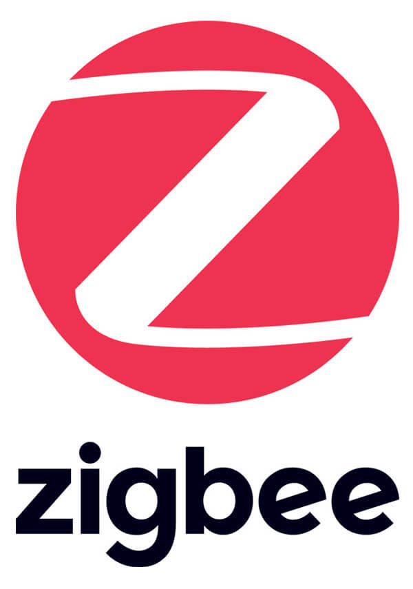 RF- Zigbee Communication protocol symbol